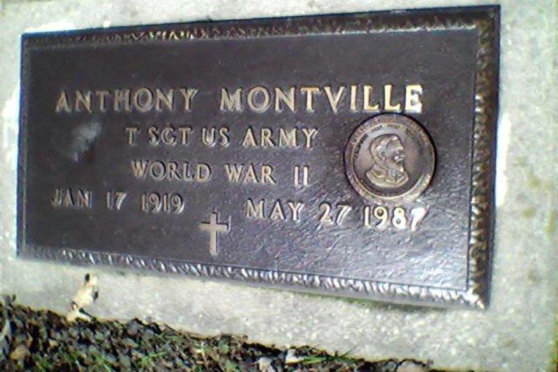 carnegie awardee anthony montville