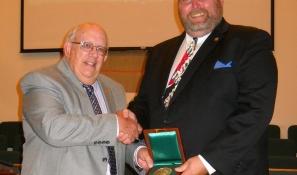 carnegie medal presentations