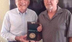 carnegie medal presented