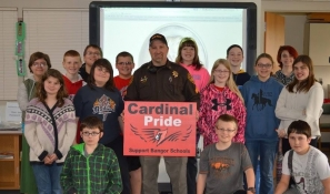 hero fund in the classroom