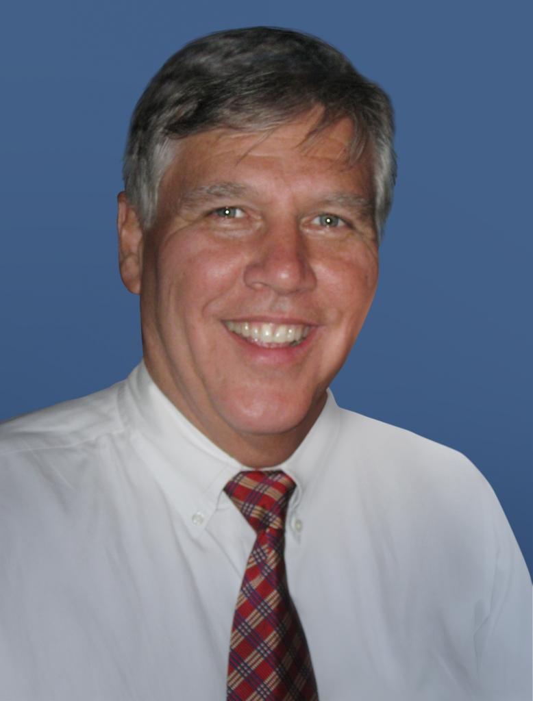 Kenneth R. Atkinson