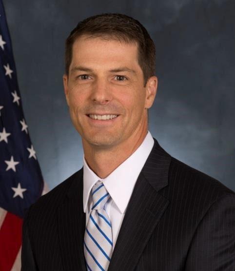 Zahren elected President and Secretary