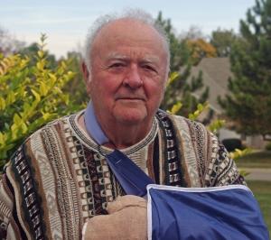 James O. Vernon