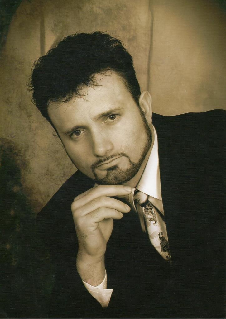 Dmitriy A. Bondarenko