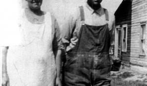Family honors 1926 Carnegie hero