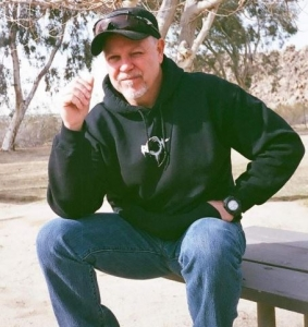 Michael Robert Keyser
