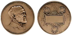 The Carnegie Medal, 1904-2003