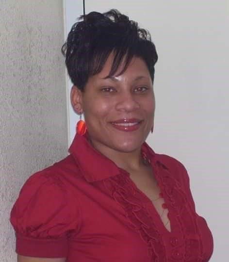 Yolanda Robinson Isom