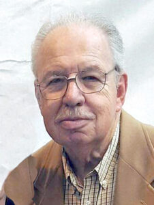 Thomas L. Edgell
