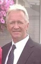 Mark James Hoffman