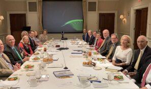 117th annual meeting